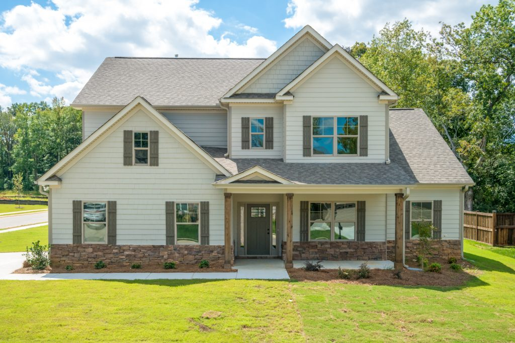 Find your new Chattanooga area home at Stonewall Farm in Hixson
