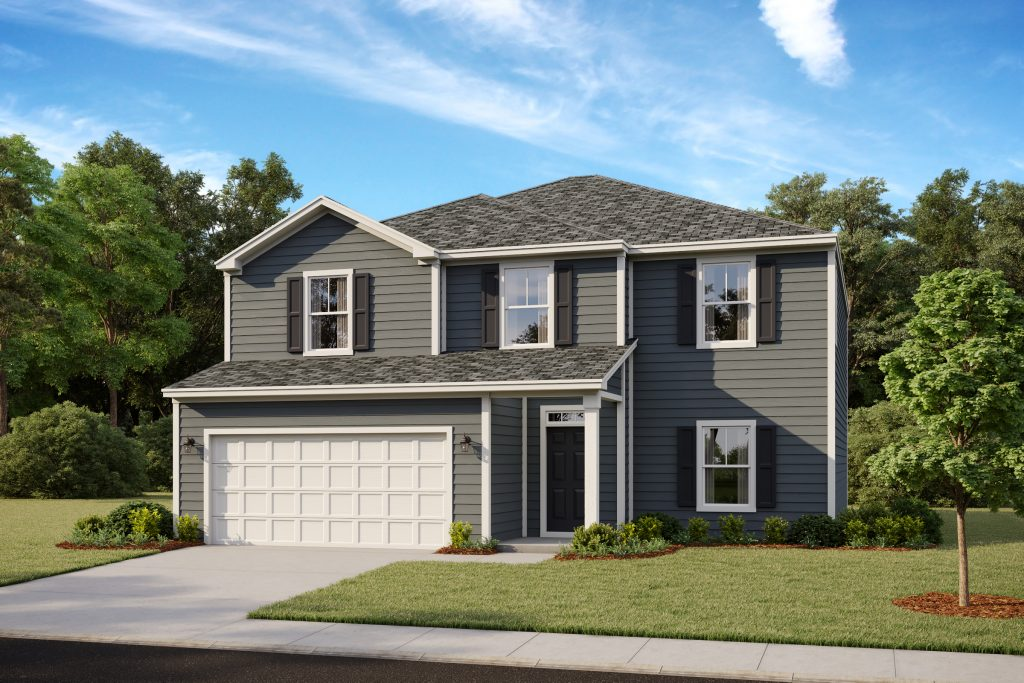 Southbridge is the perfect community for families looking for a new address in Savannah