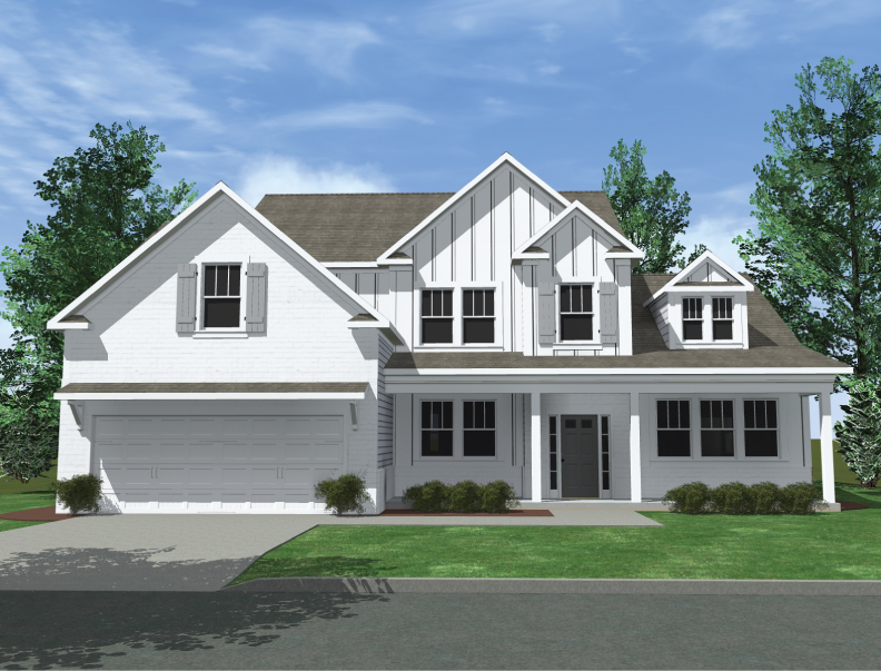 Home Plans Trust Homes